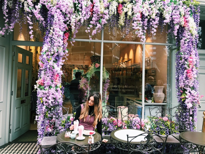 London's Top 5 Instagrammable Cafes You Have to Visit in 2019